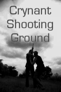crynant shooting ground